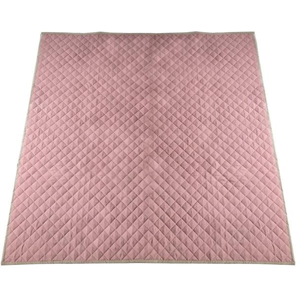 【送料無料】スミノエ 11749970 洗える ラグ ミーワ 185×240cm ピンク