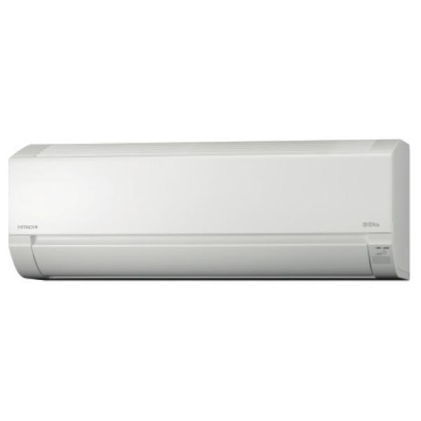 【送料無料】エアコン 8畳 日立 RAS-AJ25H(W) スターホワイト 白くまくん AJシリーズ [エアコン(主に8畳用)] 2018年モデル 寝室 子供部屋 コンパクト 省エネ 単相100V