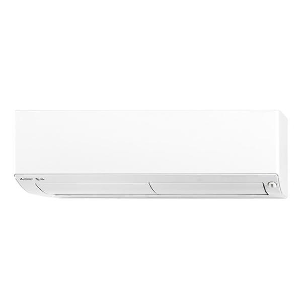 【送料無料】 エアコン 18畳 MSZ-L5618S-W 三菱  5.6kW ルームエアコン 冷房 暖房 冷暖房 寝室 リビング 除湿 省エネ 室外機 リモコン付 洋室 和室 室内機 工事 工事可 設置可 人感センサー 霧ヶ峰 200V