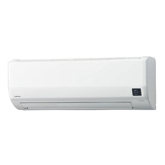【送料無料】コロナ CSH-W2518R-W ホワイト Wシリーズ [エアコン(主に8畳用)]