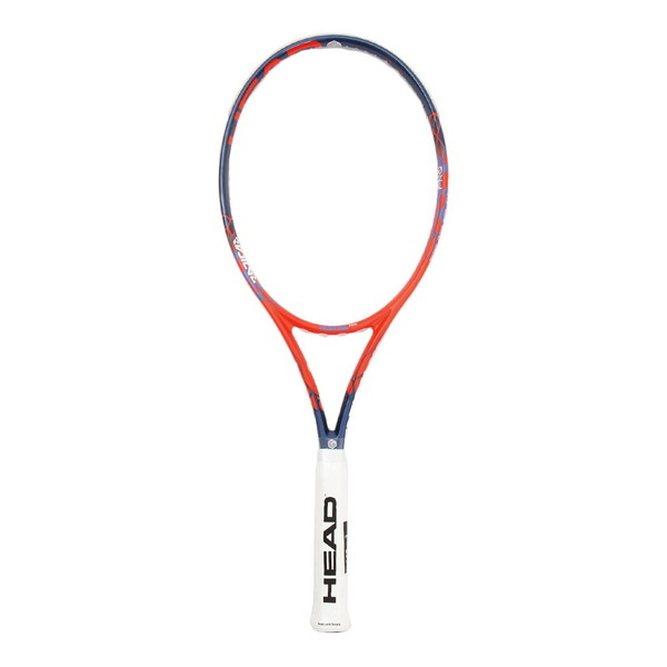 【送料無料】テニスラケット 硬式 ヘッド(HEAD) アンディ―マレー使用モデル Graphene Touch Radical PRO G4 [硬式テニスラケット(フレームのみ)] ラジカル テニス グラフィンタッチ スマートテニスセンサー対応