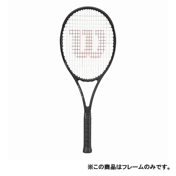 【送料無料】ウィルソン WRT7317102 PRO STAFF 97LS [硬式テニスラケット] テニス wilson ソニー製スマートテニスセンサー対応 ハードケース付