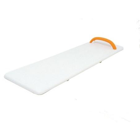 【送料無料 オレンジ】PANASONIC(パナソニック) VAL11001 [バスボード 軽量タイプ S] オレンジ S] [介護 お風呂 福祉 医療 病院 介助 浴室 お風呂 おふろ], ハマトンベツチョウ:d7deb6df --- sunward.msk.ru