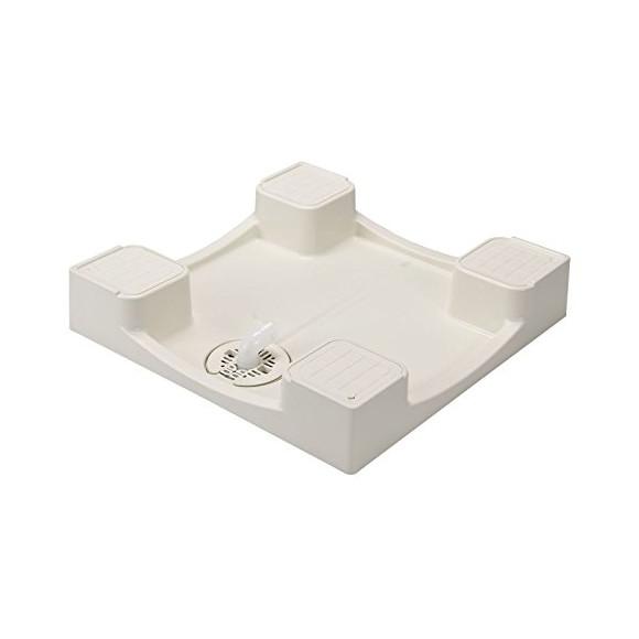 テクノテック TPD640 アイボリーホワイト イージーパンかさ上げ防水パンYfg6yvb7