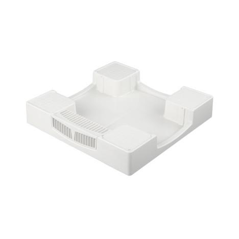 【送料無料】テクノテック TPW700-GN ニューホワイト セーフガードパン [かさ上げ防水パン]
