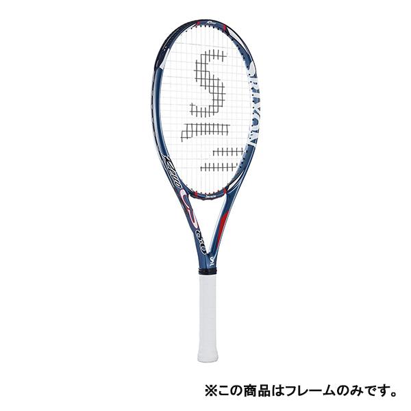 【送料無料】DUNLOP SRX RV CS8.0 SR21607 G2 SRIXON [硬式テニスラケット(フレームのみ)]