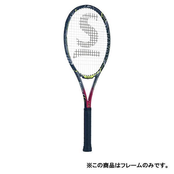 【送料無料】DUNLOP SRX RV CX2.0T SR21702 G2 SRIXON [硬式テニスラケット(フレームのみ)]