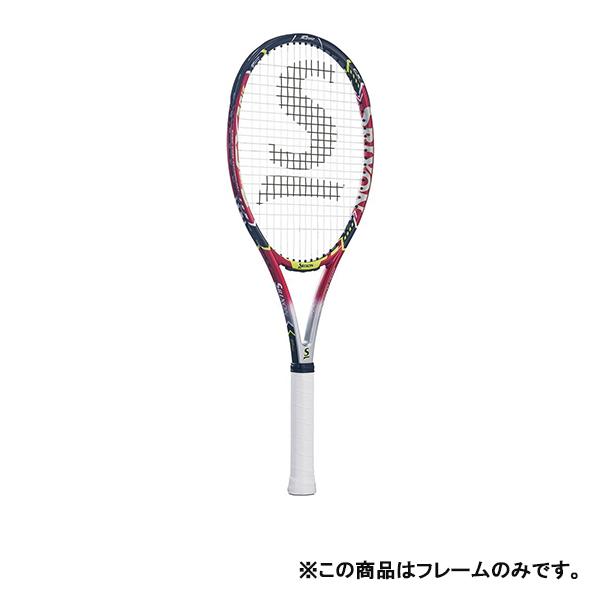 【送料無料】DUNLOP SRX RV CX2.0LS SR21705 G2 SRIXON [硬式テニスラケット(フレームのみ)]