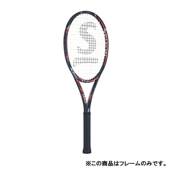 【送料無料】DUNLOP SRX RV CZ 98D SR21711 G3 SRIXON [硬式テニスラケット(フレームのみ)]