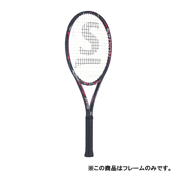 【送料無料】DUNLOP SRX RV CZ 100S SR21712 G2 SRIXON [硬式テニスラケット(フレームのみ)]