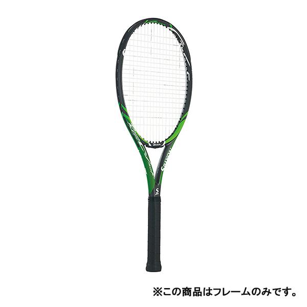【送料無料】DUNLOP 18SXRV CV3.0F SR21806 G2 SRIXON [硬式テニスラケット(フレームのみ)]