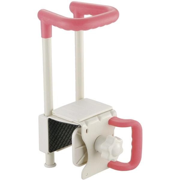 【送料無料】Richell(リッチェル) 浴そう手すりコンパクト ピンク ピンク [介護 [介護 福祉 医療 福祉 病院 介助], Bernadette:f32bcd17 --- sunward.msk.ru