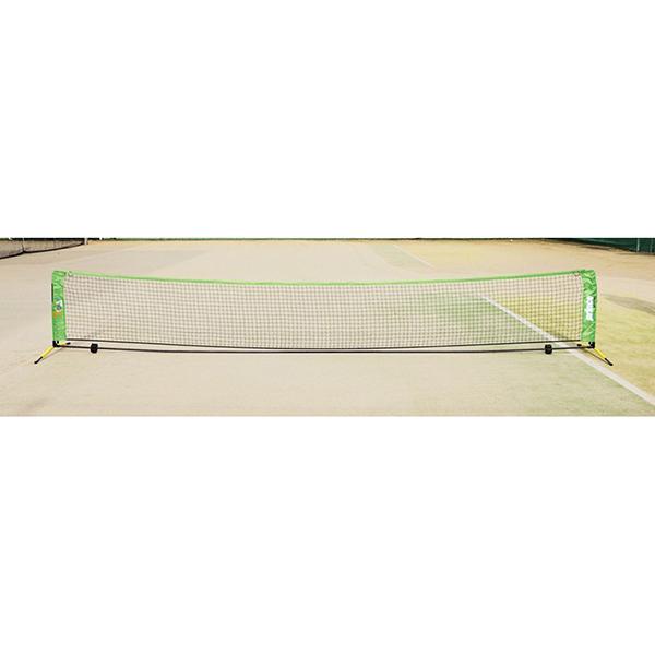 【送料無料】prince PL016 TENNIS NET 5.5M GRN [テニスネット] プリンス テニス テニス用品 収納用キャリーバッグ付