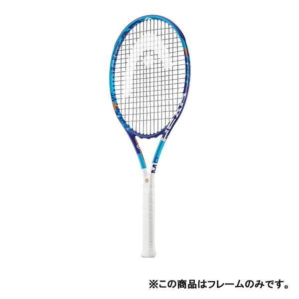 【送料無料】HEAD Graphene XT Instinct MP G2 [硬式テニスラケット(フレームのみ)]