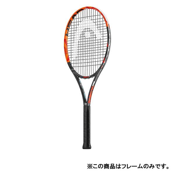 【送料無料】HEAD Graphene XT RADICAL PRO G2 [硬式テニスラケット(フレームのみ)]