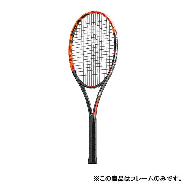 【送料無料】HEAD Graphene XT RADICAL MP G3 [硬式テニスラケット(フレームのみ)]