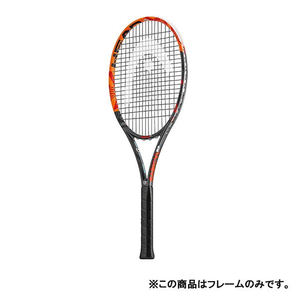 【送料無料】HEAD Graphene XT RADICAL MPA G3 [硬式テニスラケット(フレームのみ)]