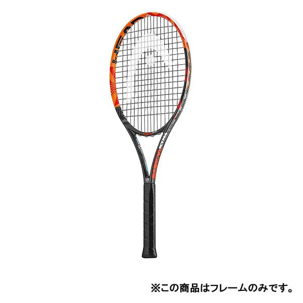 【送料無料】HEAD Graphene XT RADICAL REV PRO G3 [硬式テニスラケット(フレームのみ)]