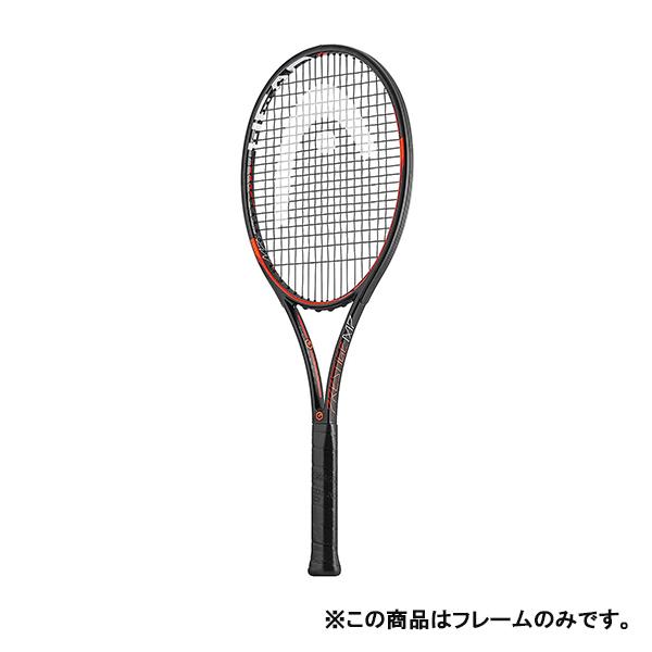 【送料無料】HEAD Graphene XT PRESTIGE MP G3 [硬式テニスラケット(フレームのみ)]