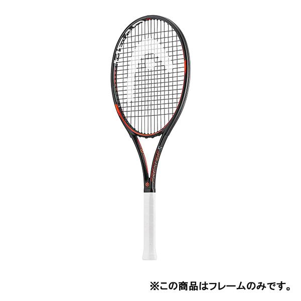 【送料無料】HEAD Graphene XT PRESTIGE S G2 [硬式テニスラケット(フレームのみ)]