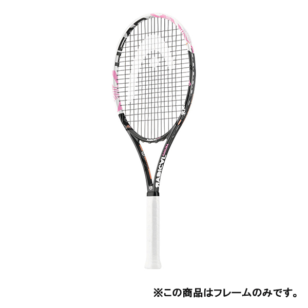 【送料無料】HEAD Graphene XT RADICAL SAKURA G2 [硬式テニスラケット(フレームのみ)]