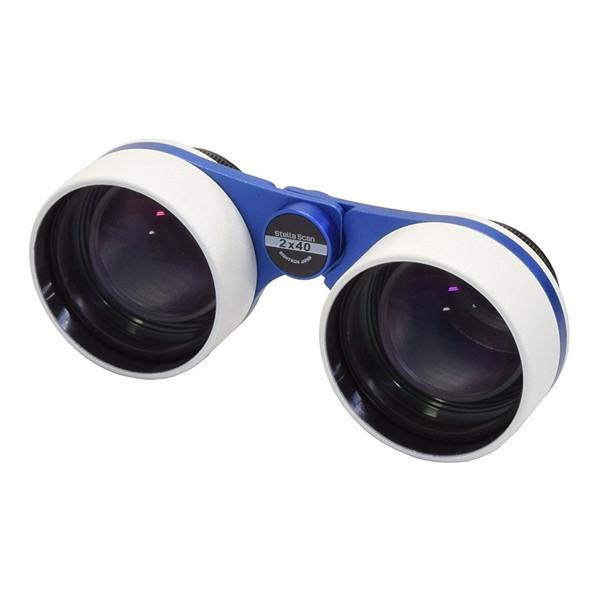 SIGHTRON サイトロン Stella Scan ステラスキャン 2X40 B400 [オペラグラス] 星空観測 双眼鏡