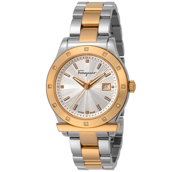 【送料無料】Ferragamo FF3080014 フェラガモ1898 [腕時計(レディース)] 【並行輸入品】