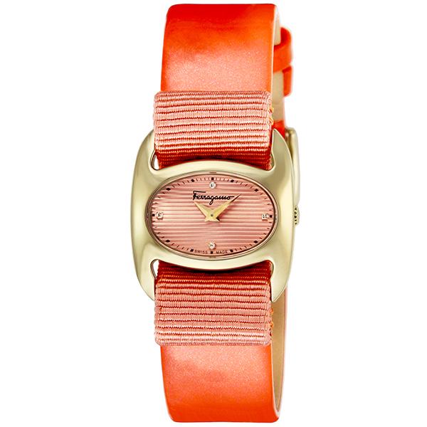 Ferragamo FIE020015 GANCINO CHIC [腕時計(レディース)] 【並行輸入品】