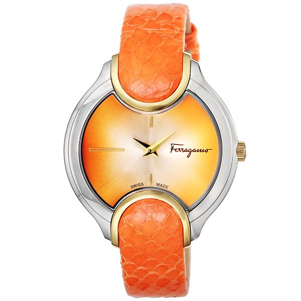 【送料無料】Ferragamo FIZ030015 シグネチャー [腕時計(レディース)] 【並行輸入品】