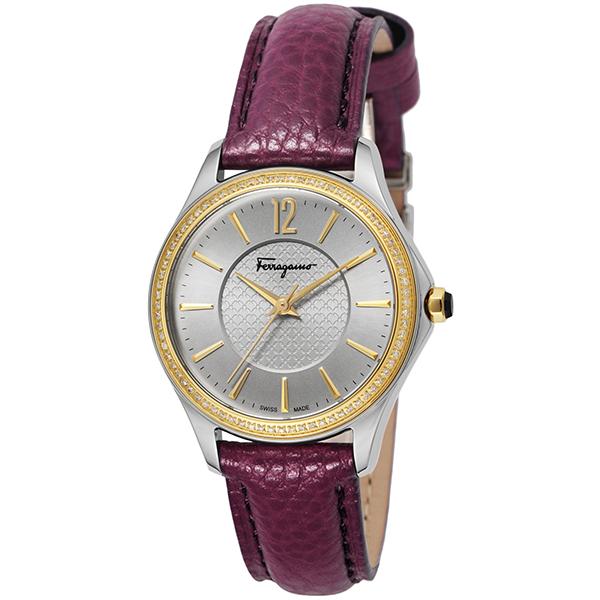 【送料無料】Ferragamo FFV030016 FERRAGAMO TIME [腕時計(レディース)] 【並行輸入品】