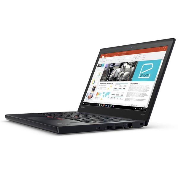 【送料無料】Lenovo 20HN000WJP ThinkPad X270 [ノートパソコン 12.5型ワイド液晶 HDD500GB]