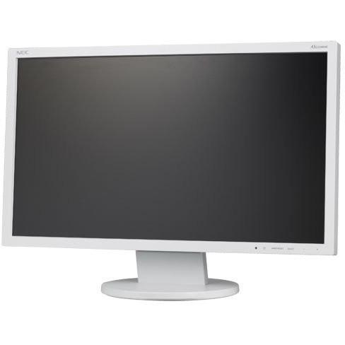 【送料無料】NEC LCD-AS223WMi ホワイト [21.5型ワイド液晶ディスプレイ]【同梱配送不可】【代引き不可】【沖縄・離島配送不可】