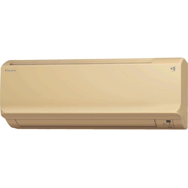 DAIKIN S36VTCXS-C ベージュ CXシリーズ [エアコン (主に12畳用)]