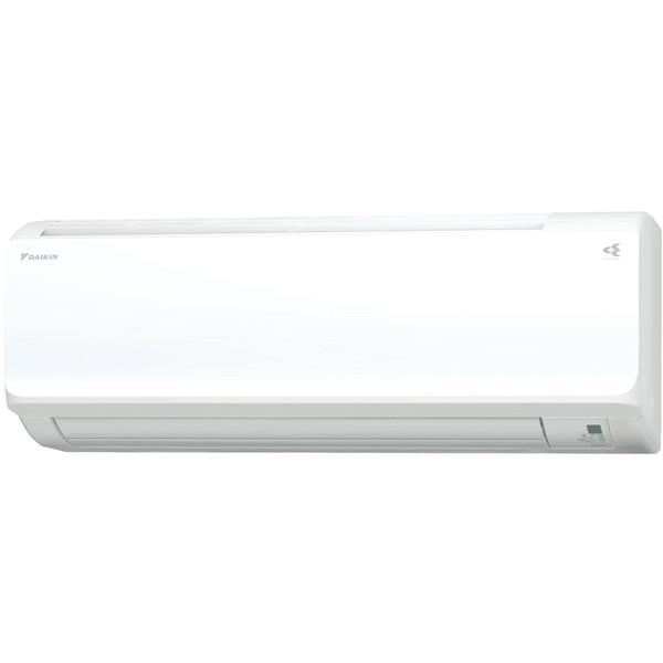 【送料無料】DAIKIN S71VTFXV-W ホワイト FXシリーズ [エアコン (主に23畳用・200V対応・室外電源)]