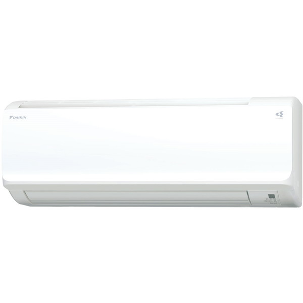【送料無料】DAIKIN S56VTFXV-W ホワイト FXシリーズ [エアコン (主に18畳用・200V対応・室外電源)]