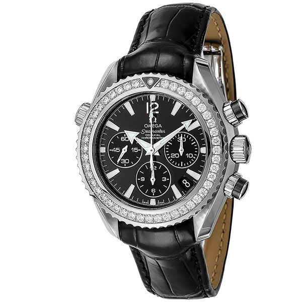 【】OMEGA 222.18.38.50.01.001 シーマスター プラネットオーシャン [腕時計(レディース)] 【並行輸入品】
