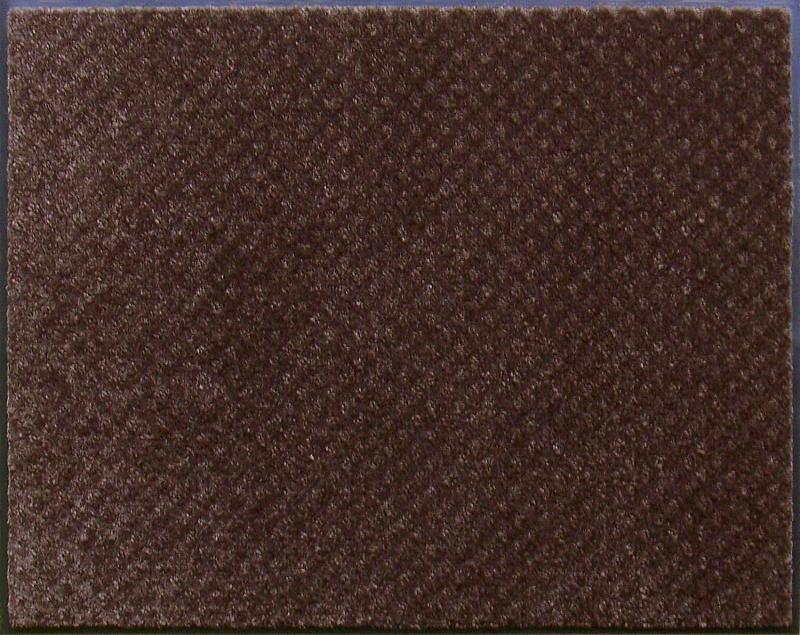 【送料無料】クリーンテックスジャパン スクレイプマットS ブラウン 90×150cm [洗い 吸水マット エントランスマット 滑り止め 玄関マット マット キッチンマット デザインマット カーペット ラグ インテリア] 【離島配送不可】