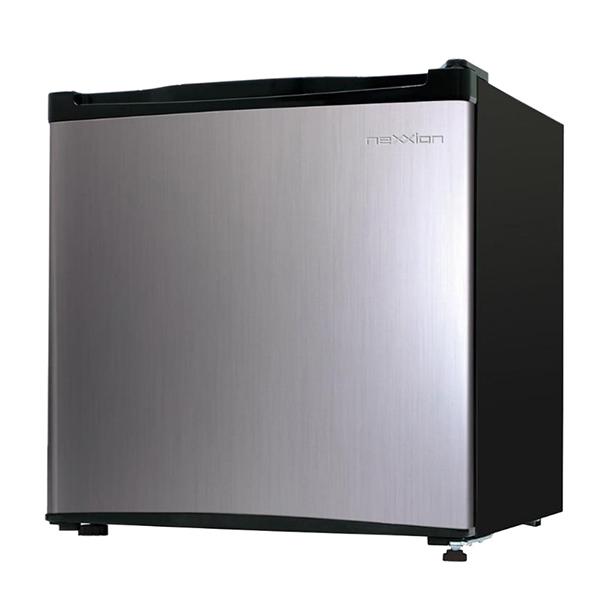 nexxion FR-SF32S ステンレスシルバー [冷蔵庫(32L・左右付け替えドア)]
