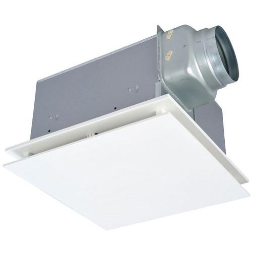 【送料無料】MITSUBISHI VD-23ZX10-FP クールホワイト [ダクト用換気扇 天井埋込形] VD23ZX10FP