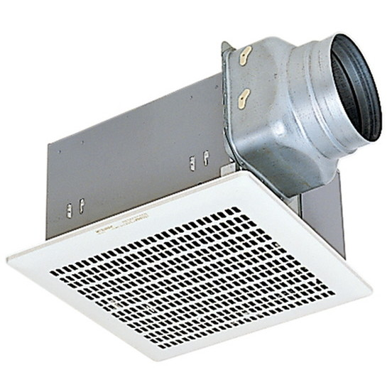 【送料無料】MITSUBISHI VD-20ZV3 24時間換気機能付換気扇 [ダクト用換気扇 天井埋込形(DCブラシレスモーター搭載)] VD20ZV3