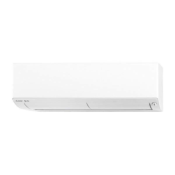 【送料無料】MITSUBISHI MSZ-BXV5618S-W ウェーブホワイト 霧ヶ峰 BXVシリーズ [エアコン(主に18畳・単相200V)]