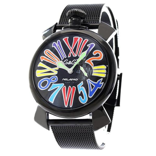 【送料無料】GAGA milano 5082.1 マヌアーレ スリム [腕時計] 【並行輸入品】