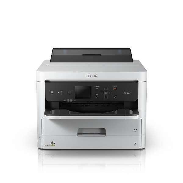 【送料無料】EPSON PX-S884 ホワイト [ビジネスインクジェットプリンター A4対応]