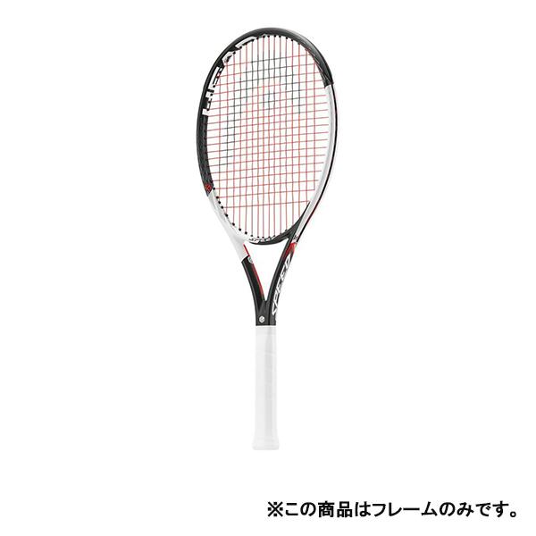 【送料無料】HEAD Gra Touch Speed S G2 [硬式テニスラケット(フレームのみ)]