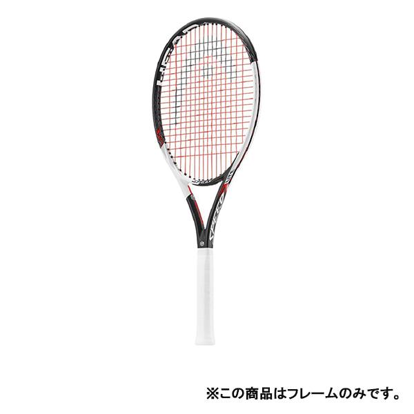 【送料無料】HEAD Gra Touch Speed LITE G1 [硬式テニスラケット(フレームのみ)]