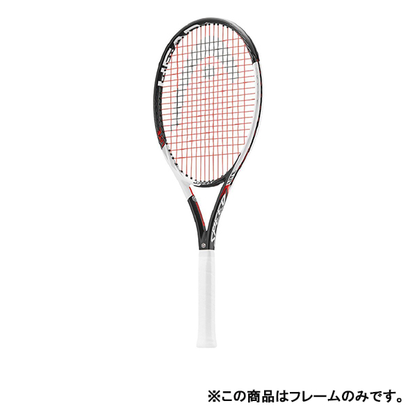 週間売れ筋 【送料無料】HEAD LITE Gra Touch Speed Touch LITE Gra G2 [硬式テニスラケット(フレームのみ)], ソエガミグン:d299a54d --- supercanaltv.zonalivresh.dominiotemporario.com