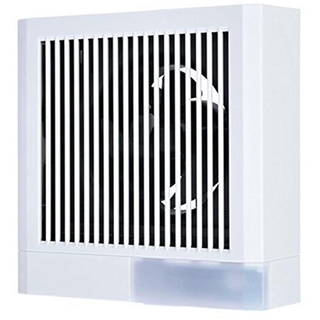 ムダな換気を省く人感センサータイプ MITSUBISHI V-08PALD7 24時間換気機能付換気扇 送料無料激安祭 トラスト パイプ用ファン 排気用 V08PALD7