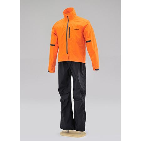 【送料無料】デイトナ D96774 D96774 オレンジ HR-001 オレンジ [マイクロレインスーツ 3Lサイズ], LOG CABIN ログキャビン:dfbcd8ad --- sunward.msk.ru