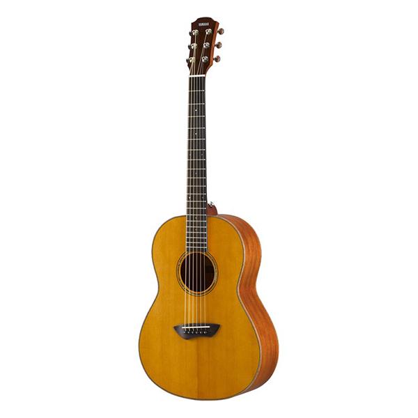 【送料無料】YAMAHA CSF-3MVN ビンテージナチュラル CSFシリーズ [アコースティックギター]