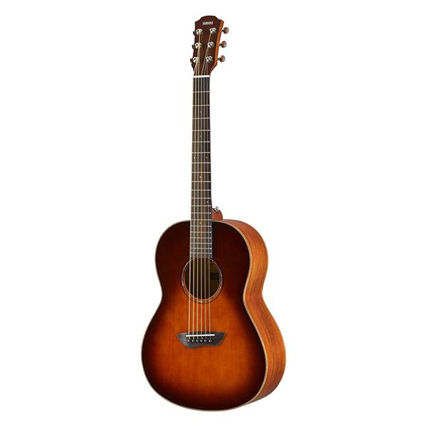 【送料無料】YAMAHA CSF-3MTBS タバコブラウンサンバースト CSFシリーズ [アコースティックギター]